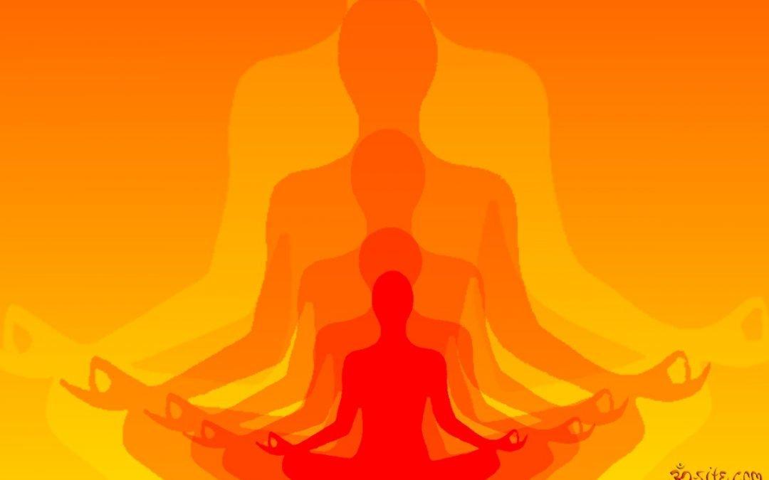 Pancha Kosha: Feinstoffliche Körper