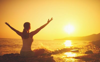 Herzöffnung durch Yoga – open your heart for life!