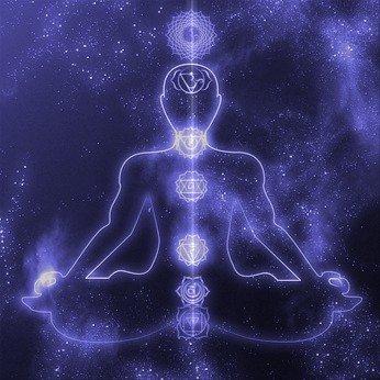 Sushumna: Der Zentralkanal zwischen Himmel und Erde
