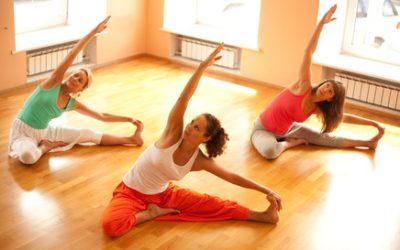 7 gute Gründe, warum Yoga der beste Neujahrsvorsatz ist!