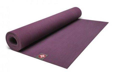 Umweltfreundliche Yogamatten