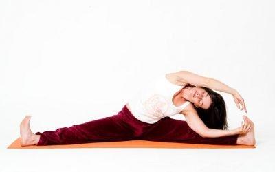 Faszien-Yoga: Wie Yoga optimal auf die Faszien wirkt