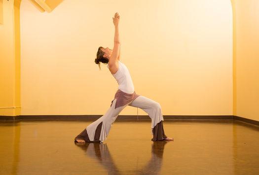 Alignment in Asanas: Worauf du beim Yoga achtgeben musst