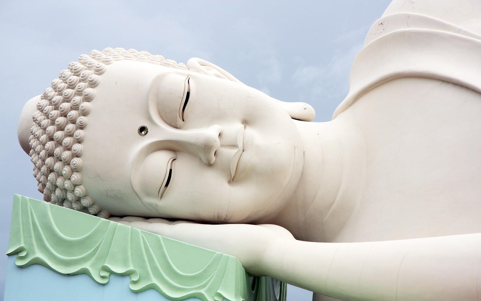 entspannt meditieren