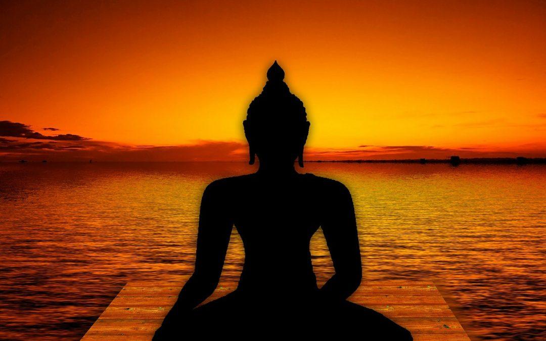 Meditations-Challenge