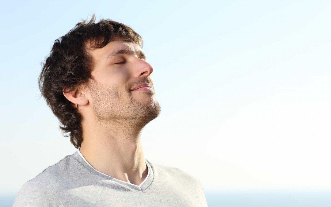 Die Atmung: Physiologie und Bedeutung für die Gesundheit