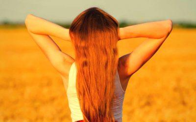 Wie du lernst, deine Stressmuster loszulassen