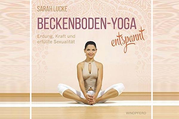 Spirituelle Erdung mit Beckenboden-Yoga