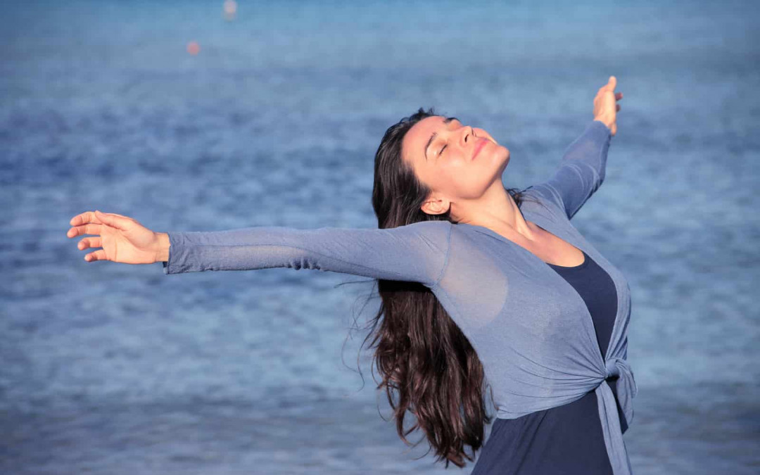 So findest du mit dem Atem in deinen Lebens-Flow