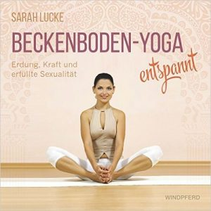 Cover Beckenboden-Yoga