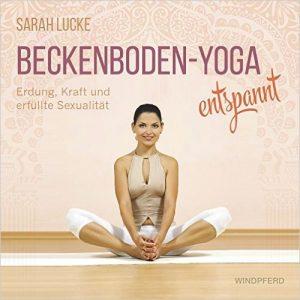 Cover Beckenboden-Yoga