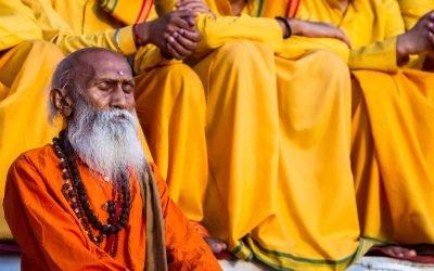 Patanjali Yoga Sutras: Yoga Philosophie praxisnah erklärt