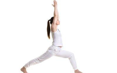 Werde Beckenboden-Yoga-Lehrerin!