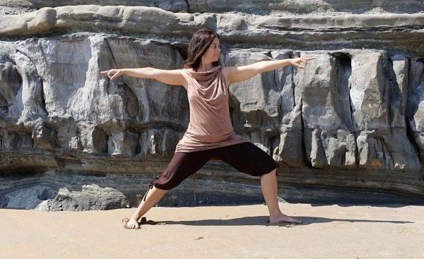 Yoga Griechenland