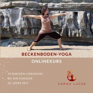 Yoga Onlinekurs