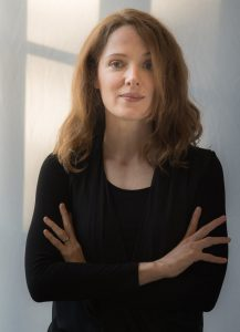 Anja Wolff